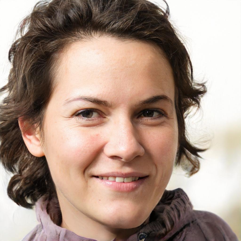 Alexandra Murdoniand